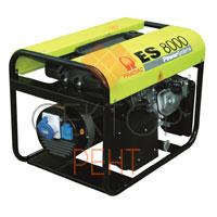 Генератор бензиновый PRAMAC ES8000 (6 кВт)