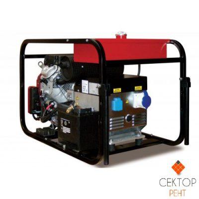 Генератор бензиновый GESAN G 12000 H ABP (10 кВт)