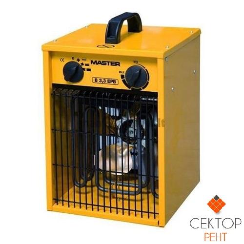 Ремонт электрических тепловых пушек от 1500 тыс.руб.