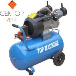 Компрессор поршневой Top Machine TAV-3050