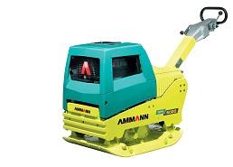 ВИБРОПЛИТА AMMANN APH 6020 (HATZ SUPRA).(500кг)