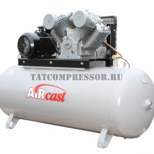 Компрессор Remeza СБ 4/Ф-500 LT 100